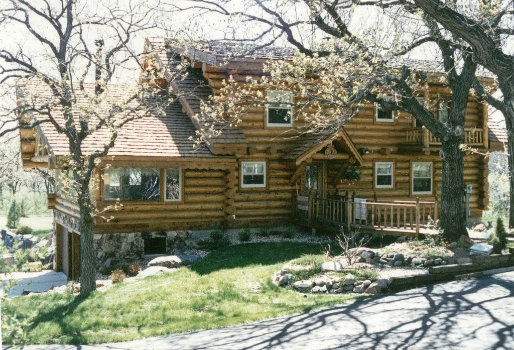 Majestic Log Homes | 763 263 3050 | Minnesota Log Home Builder, Log Siding, Log  Cabin Shells, Log Furniture, Log Mantles, And Log Accents